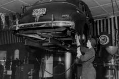 История профессии автослесарь