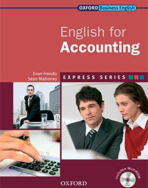 Английский для бухгалтеров