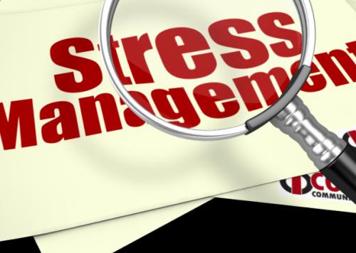 Стресс менеджмент