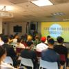 Кадровое агентство «ОРЛАН» помогает карьерному взлету: молодежный интерактивный диалог