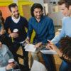 Позитив на работе: как сделать так, чтобы работалось легко и приятно