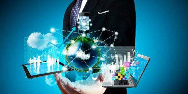 32 важнейших события в мире технологий за последние 10 лет