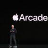Как сделать максимально понятную презентацию: секрет Apple