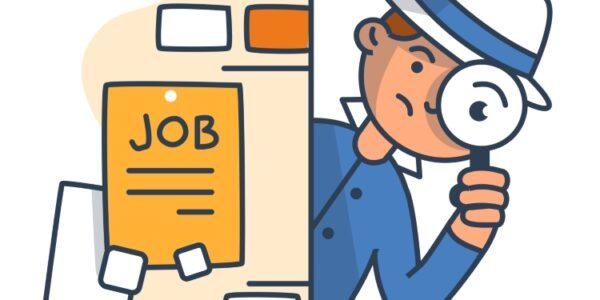 Почему вам стоит искать работу перед праздниками