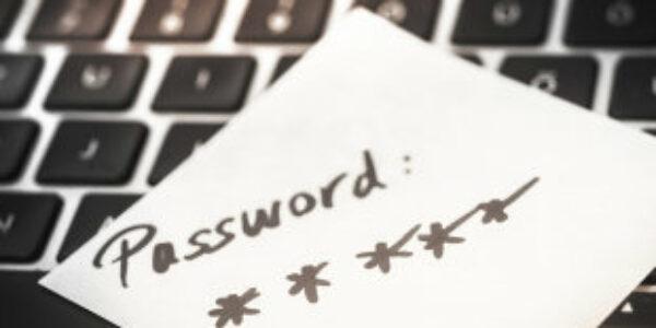 6 причин не сохранять пароли в браузере