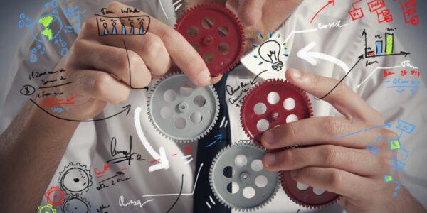 Системное мышление и генерация идей